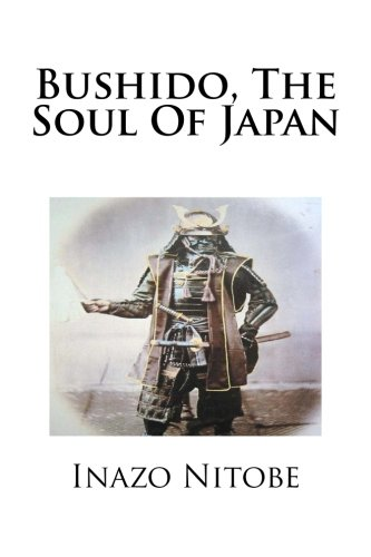 9781481137409: Bushido, The Soul Of Japan