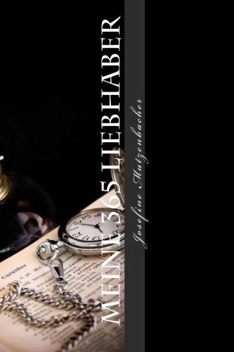 Meine 365 Liebhaber (Diderot) (German Edition): Josefine Mutzenbacher
