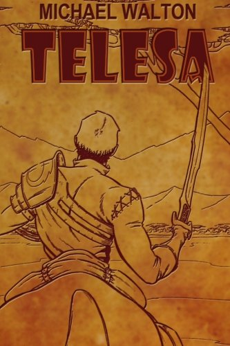 Telesa (9781481146838) by Michael Walton
