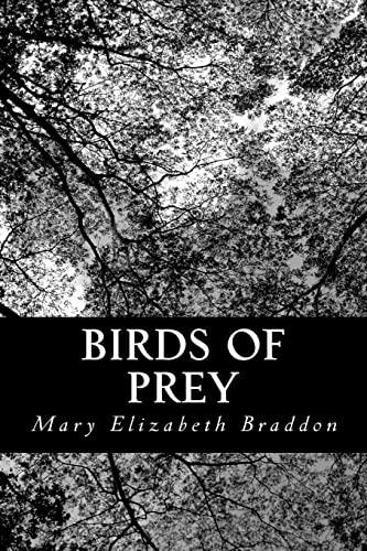 9781481154079: Birds of Prey