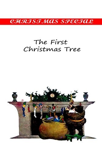 9781481155052: The First Christmas Tree