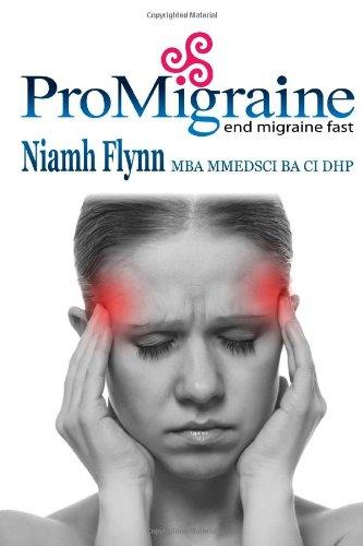 9781481158428: ProMigraine: End Migraine Fast