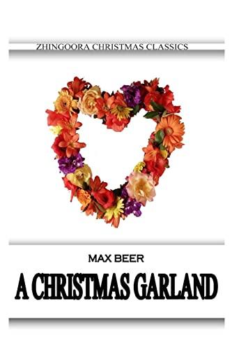 9781481162555: A Christmas Garland