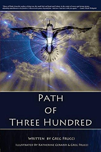 9781481163156: Path of Three Hundred (Volume 1)