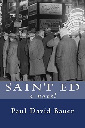 9781481163989: Saint Ed