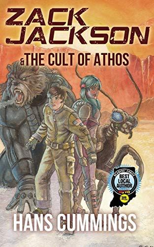 Zack Jackson & The Cult of Athos (Volume 1): Cummings, Hans