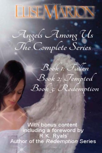 9781481166744: Angels Among Us (The Complete Series)