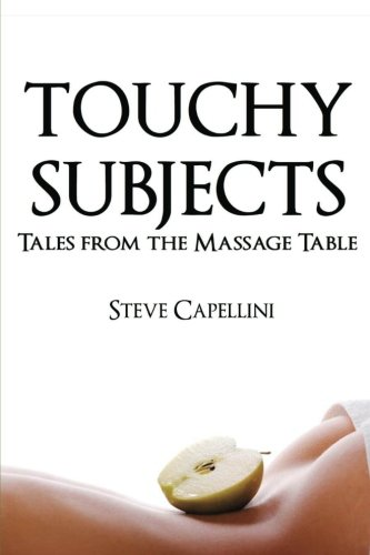 9781481168199: Touchy Subjects: Tales from the Massage Table