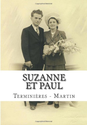 9781481174374: Suzanne et Paul (French Edition)