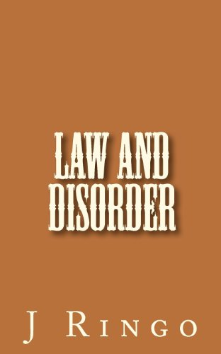 9781481175500: Law and Disorder