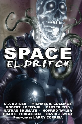 9781481178310: Space Eldritch
