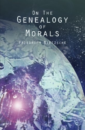 9781481180344: On the Genealogy of Morals