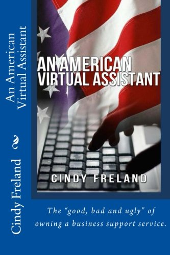 9781481189927: An American Virtual Assistant