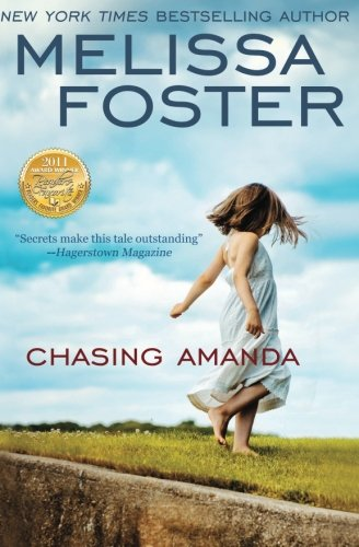 9781481190800: Chasing Amanda: Mystery, Suspense