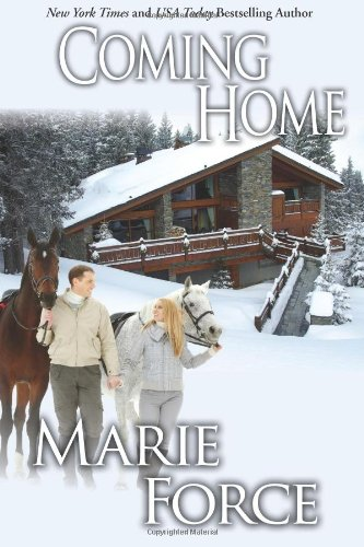 9781481194181: Coming Home: The Treading Water Series, Book 4