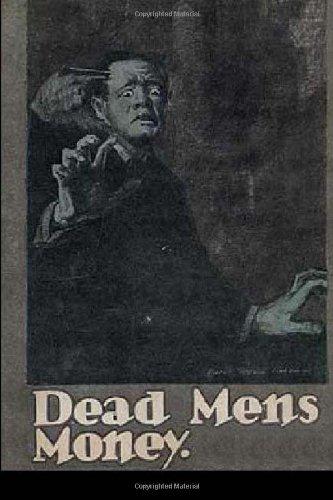 9781481196765: Dead Men's Money