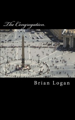 9781481197311: The Congregation: A Journey into Spiritual-Tech Punknology