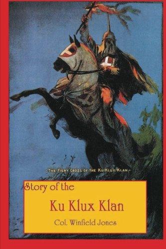9781481197359: Story of the Ku Klux Klan