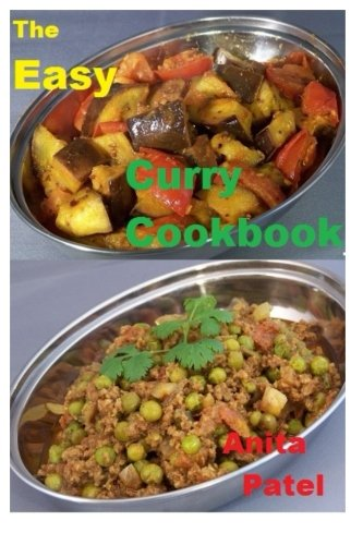 9781481198882: The Easy Curry Cookbook