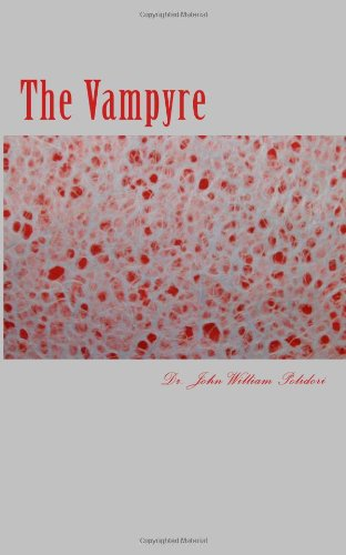 The Vampyre (9781481202244) by John Polidori