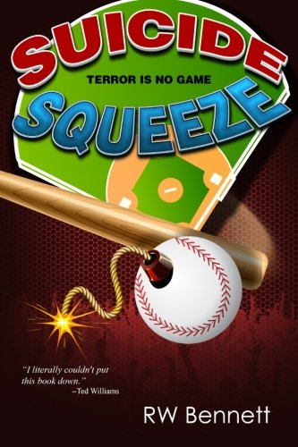 9781481202794: Suicide Squeeze (The Fourth Outfielder Series) (Volume 1)