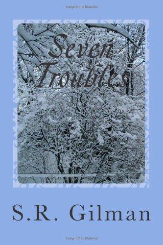 9781481203135: Seven Troubles