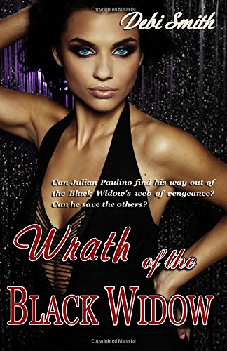 9781481205276: Wrath of the Black Widow