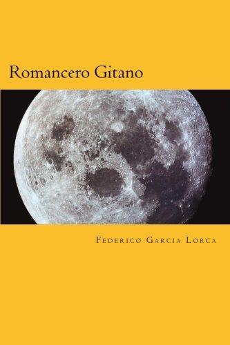 9781481206570: Romancero Gitano (Spanish Edition)