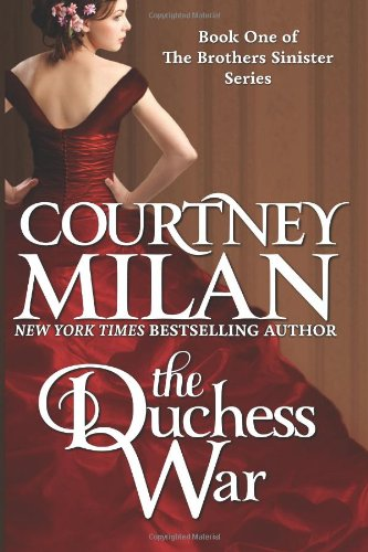 9781481207478: The Duchess War (The Brothers Sinister) (Volume 1)