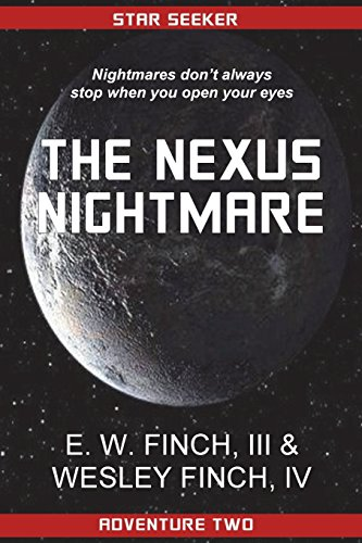 9781481209953: Star Seeker: The Nexus Nightmare: A Novel of the Third Colonial War (Volume 2)