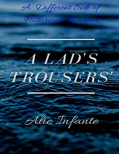 9781481209991: A Lad's Trousers