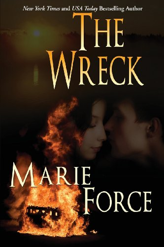 The Wreck: Force, Marie