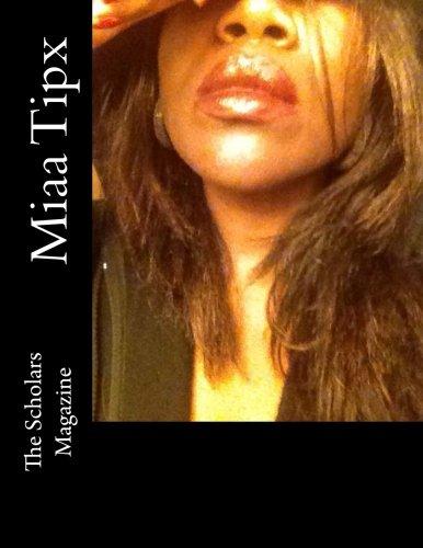 9781481213592: Miaa Tipx (College, Culture, Community and Corporation) (Volume 9)