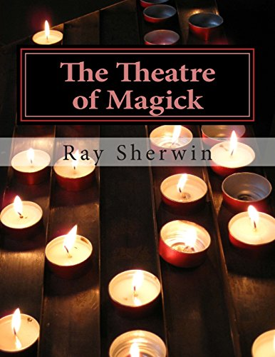 9781481215145: The Theatre of Magick