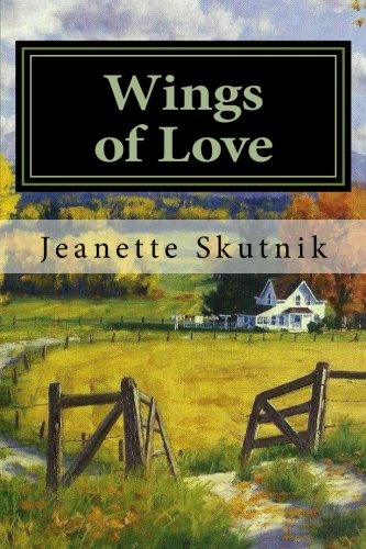9781481215398: Wings of Love (Through The Years) (Volume 1)