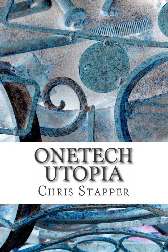 9781481215527: Onetech Utopia (Dutch Edition)