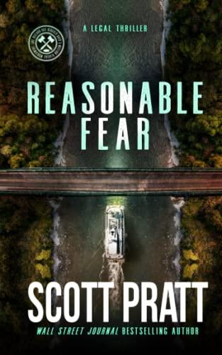 Reasonable Fear (Joe Dilllard): Pratt, Scott