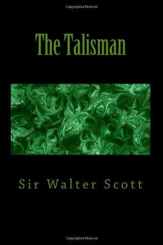 The talisman (Callender Scott Library): Scott, Walter