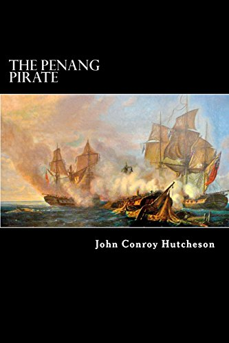 9781481220521: The Penang Pirate