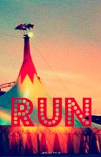 9781481220583: Run: An Orphan novel: 1