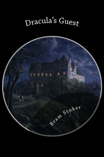 9781481221214: Dracula's Guest