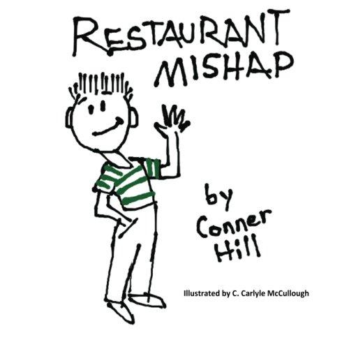 9781481225342: Restaurant Mishap: A Stubby Stories Book