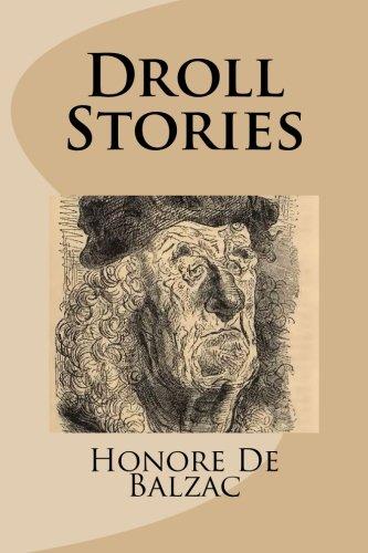 9781481229531: Droll Stories