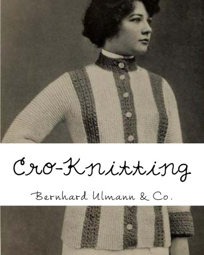 9781481230858: Cro-Knitting