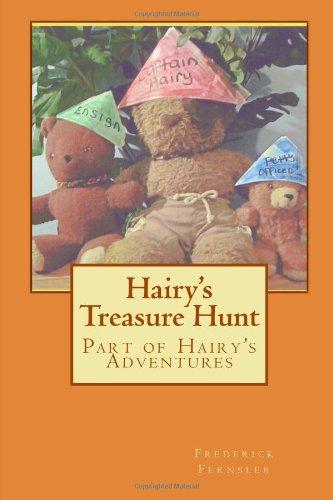 9781481233385: Hairy's Treasure Hunt: Volume 3 (Hairys Adventures)