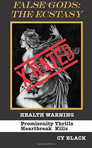 9781481233552: False gods: the ecstasy: Book One: Volume 1
