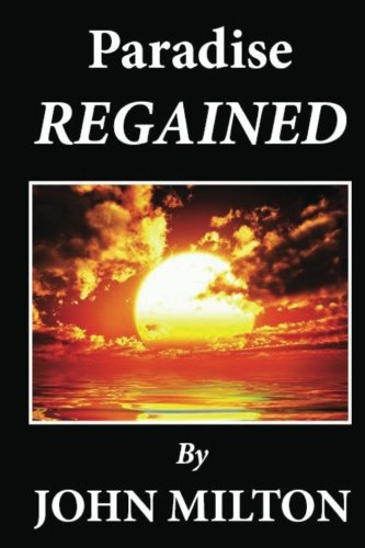 9781481233644: Paradise Regained