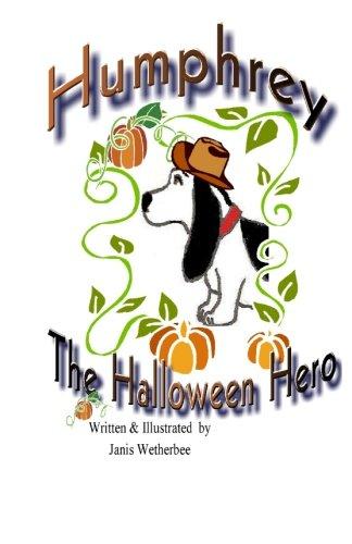 9781481233705: Humphrey, The Halloween Hero