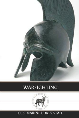 9781481234702: Warfighting