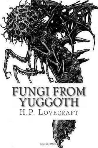 9781481236423: Fungi from Yuggoth